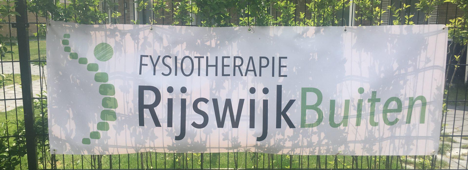 Fysiotherapie / Manuele therapie / Kinderfysiotherapie